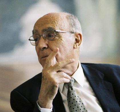 El mundo según Saramago