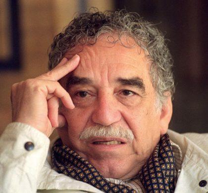 Esperando a García Márquez en Aracataca