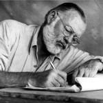 Cuando me pensione, seré escritor