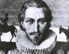 Miguel de Cervantes fue el inventor de la novela moderna con Don Quijote.