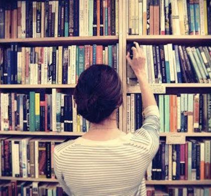 El comprador de libros
