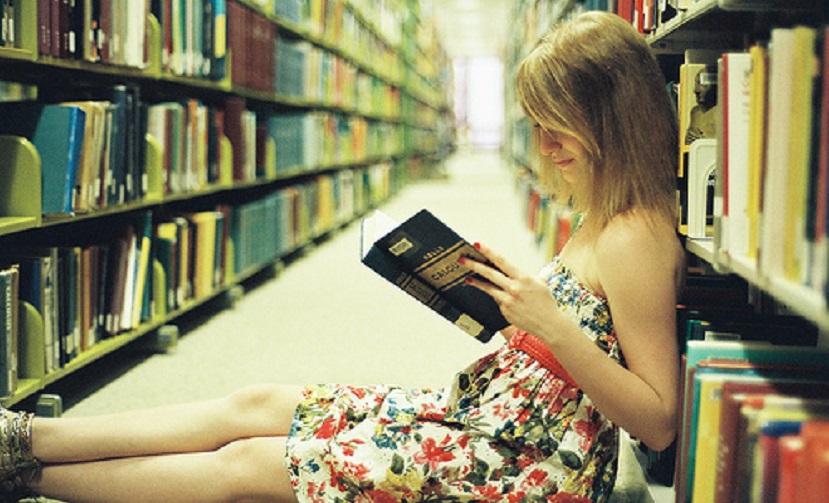 Leer es imprescindible para mejorar la redacción