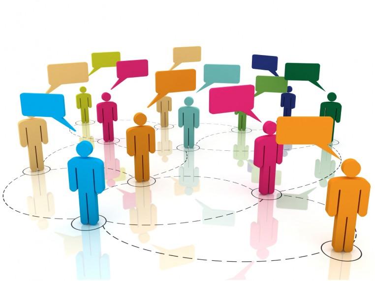 Comunicación para empresas