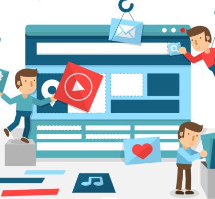 Una solución para mantener sitios web con información actualizada y de calidad
