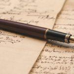 El valor terapéutico de la escritura